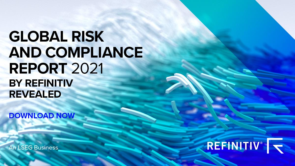 Global Risk and Compliance 2021