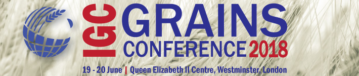 IGC Grains Conference 2018