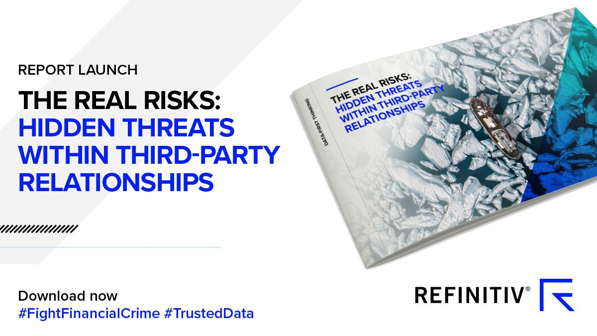 The Real Risks: Hidden threats within third-party relationships